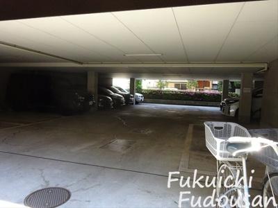 【駐車場】いしおかビル中央