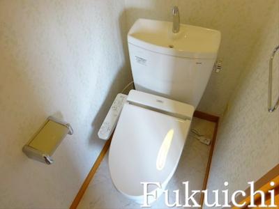 【トイレ】いしおかビル中央