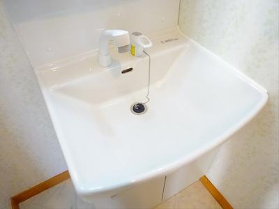 【独立洗面台】いしおかビル中央