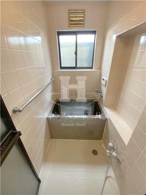 【浴室】栄町戸建