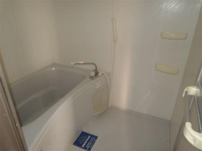 【浴室】バンブーアイランド