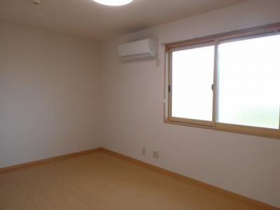 全居室照明付きです。
