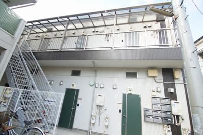 「川崎駅」も徒歩圏のバス・トイレ別物件です