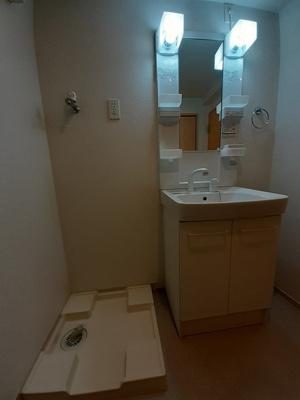 【独立洗面台】カルテット