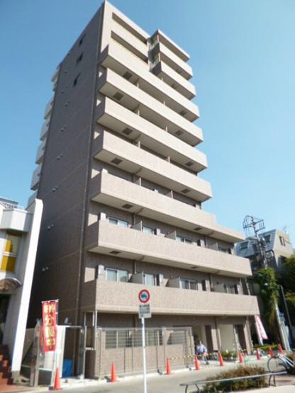 【外観】スカイコート渋谷神山町