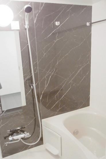 【浴室】スカイコート渋谷神山町