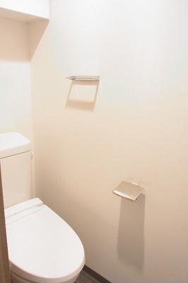 ・ウォッシュレット付トイレ・