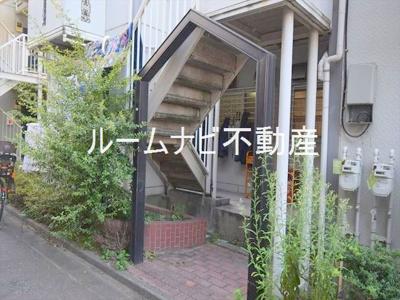 【エントランス】ハイム・チェリー