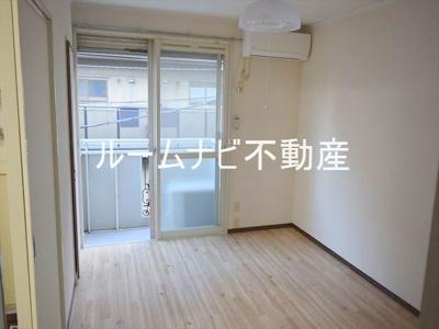 【居間・リビング】ハイム・チェリー