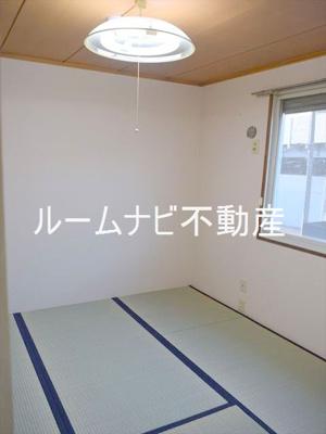 【寝室】ハイム・チェリー