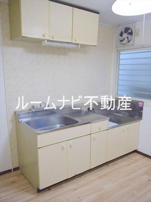 【キッチン】ハイム・チェリー
