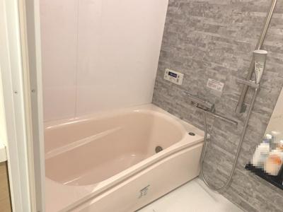 2018年4月にキッチン・洗面台・浴室・トイレ新調済みです!まだまだ綺麗な水まわりとなっております!