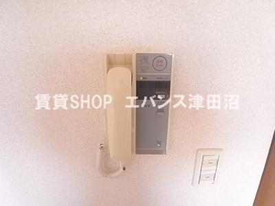 【セキュリティ】ラ・コート・ドール津田沼