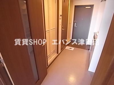 ラ・コート・ドール津田沼