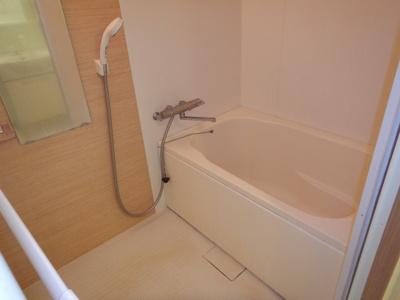 【浴室】ネオメット東林間