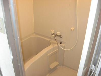 【浴室】和光ハウス