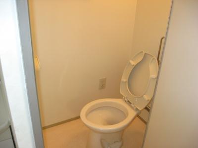 【トイレ】和光ハウス