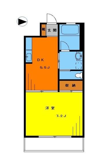 高円寺ビル