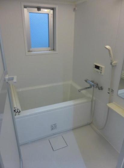 【浴室】高円寺ビル