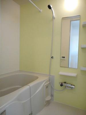 【浴室】エテルノ