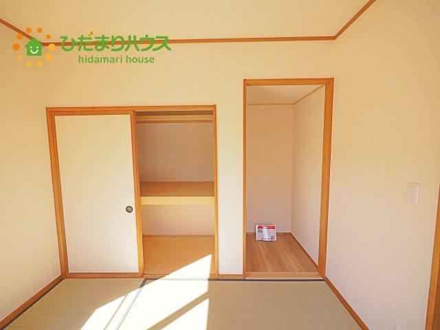 【浴室】筑西市幸町2丁目 中古戸建