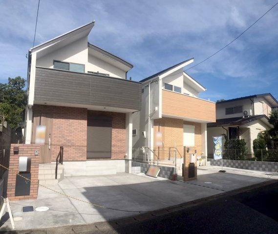 北松戸駅徒歩14分!高台に佇む閑静な住宅街は落ち着いて暮らしたい方にもピッタリです。運動公園まで徒歩9分なのでお子様を外でのびのびと遊ばせることができます。