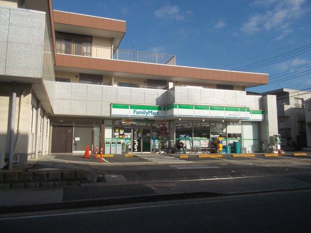 ファミリーマート専大松戸高校前店