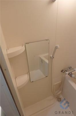 【浴室】アミスタ菅原