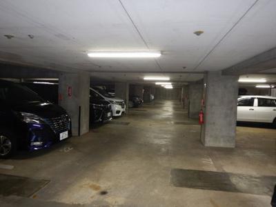 【駐車場】サザントゥリー東林間