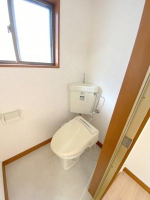 【トイレ】江澤方