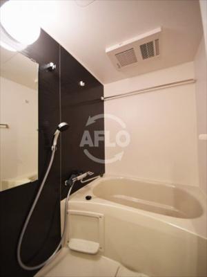 スワンズシティ中之島クロス 浴室