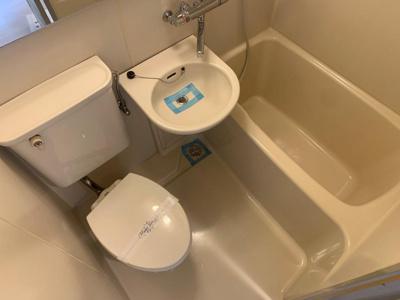 【浴室】プライムアーバン向島