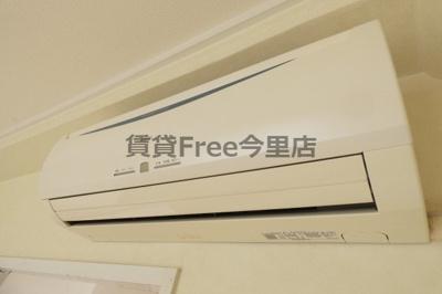 【設備】シティーハイツ新深江 仲介手数料無料