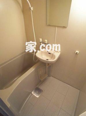 【浴室】フェニックス新高円寺
