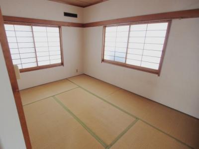 【和室】川内上田住宅