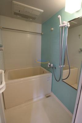 【浴室】ノルデンハイム江坂