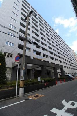 【外観】ノルデンハイム江坂