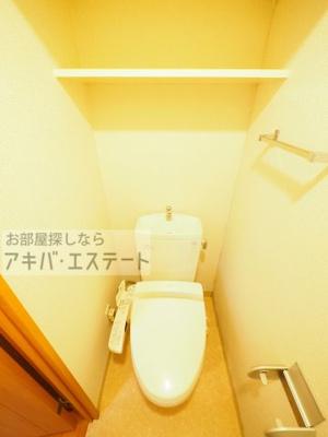 【トイレ】メインステージ日本橋小伝馬町