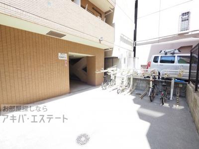 【その他共用部分】メインステージ日本橋小伝馬町