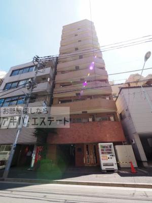 【外観】メインステージ日本橋小伝馬町