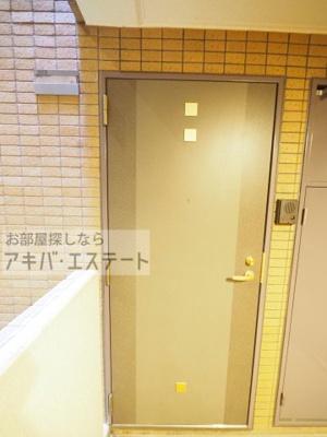 【玄関】メインステージ日本橋小伝馬町