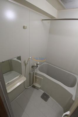 【浴室】ノルデンハイム新大阪2
