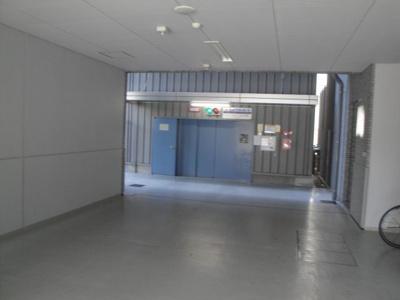 【駐車場】ノルデンタワー天神橋