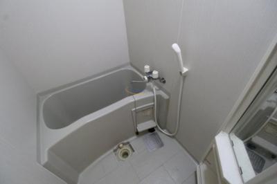 【浴室】ノルデンタワー天神橋