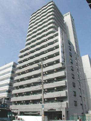 【外観】ノルデンタワー天神橋