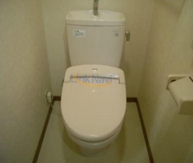【トイレ】ノルデンタワー天神橋