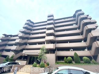 【ダイアパレス宝塚月見山】地上8階地下1階建 総戸数58戸 ご紹介のお部屋は3階部分です♪