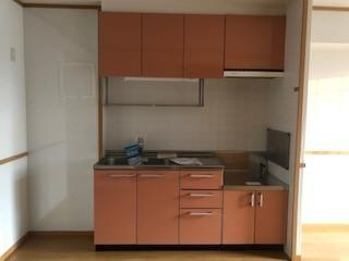 【キッチン】ベルセレーノB