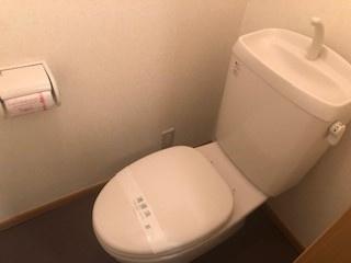 【トイレ】ベルセレーノB