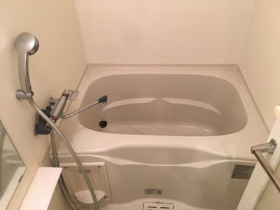 【浴室】アイル東京深川